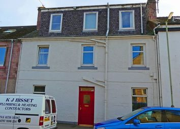 Thumbnail 8 bed town house for sale in Dunning Street, Bridge Of Earn