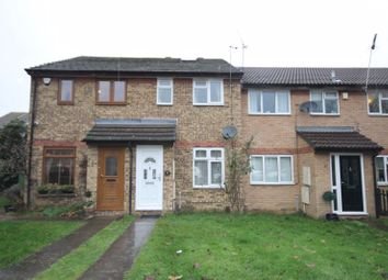 Thumbnail 3 bed terraced house to rent in Daintry Close, Harrow