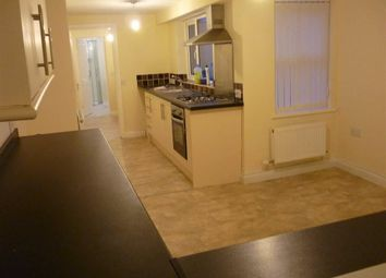 Thumbnail 5 bed town house to rent in Solway Court, Crosby Street, Maryport