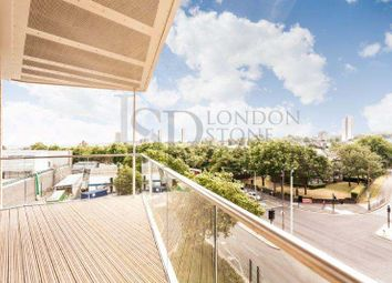 Thumbnail 2 bed flat to rent in Duncombe House, Royal Arsenal