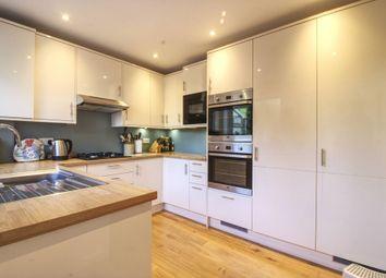 Thumbnail 4 bed semi-detached house for sale in Pilton Lawn, Barnstaple