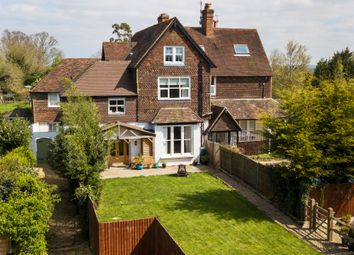 Thumbnail 4 bed semi-detached house for sale in Lepordstown House, Blindley Heath, Lingfield