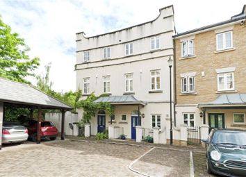Thumbnail 4 bed property to rent in Dudley Mews, London