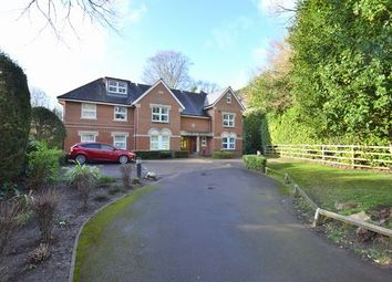 Thumbnail 2 bedroom flat for sale in Gally Hill Road, Church Crookham, Fleet