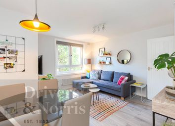 Hilldrop Crescent, Islington, London N7. 2 bed flat for sale