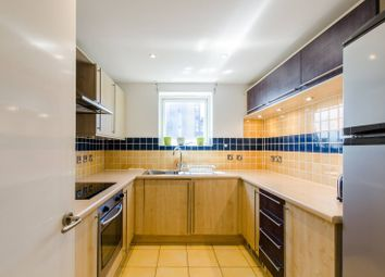 Thumbnail 2 bedroom flat for sale in Raleana Road, Canary Wharf