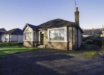 Thumbnail 2 bed detached bungalow for sale in Bonnyfield Road, Bonnybridge, Stirlingshire