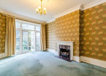 Thumbnail 1 bed flat for sale in Howitt Road, Belsize Park