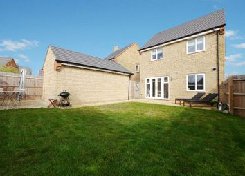3 bed detached house for sale in Beech Lane, Didcot OX11