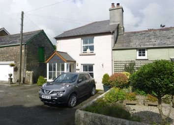 Thumbnail 3 bed end terrace house to rent in Hallworthy, Camelford, Cornwall