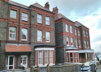 Thumbnail 2 bed flat to rent in Esplanade, Penmaenmawr