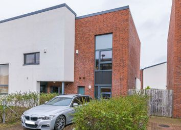 Thumbnail 2 bedroom end terrace house for sale in 26 Collier Place, Niddrie, Edinburgh