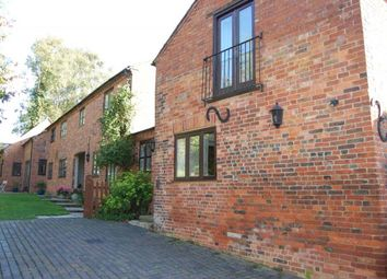 Thumbnail 5 bed barn conversion for sale in Crown Lane, West Haddon, Northampton