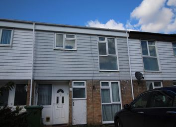 Thumbnail 3 bed property to rent in Mercury Close, Southampton