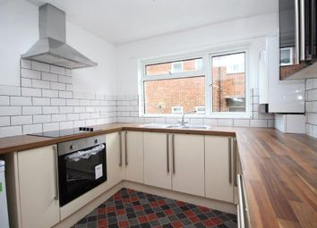 Thumbnail 2 bed flat to rent in Rossmore, Chislehurst Road, Sidcup