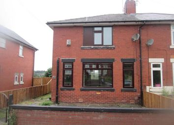 Thumbnail 3 bed semi-detached house for sale in 49 Browning Road, Derker, Oldham