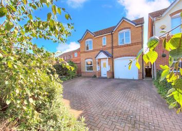 Thumbnail 4 bed detached house for sale in Chancewaters, Kingswood, Hull, East Yorkshire