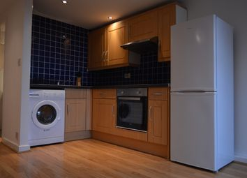 Thumbnail 1 bed flat to rent in Grassendale Road, Liverpool
