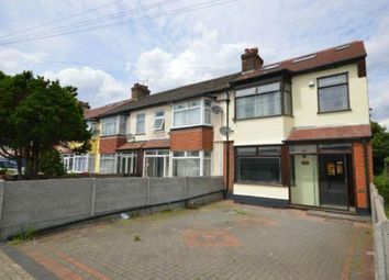 Thumbnail 5 bedroom terraced house for sale in Newham Way, London