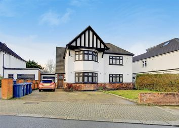 Thumbnail 5 bed detached house for sale in Northwick Avenue, Harrow, Middlesex
