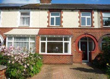 Thumbnail 3 bed terraced house to rent in Highbury Grove, Cosham, Portsmouth