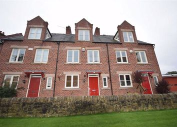 Thumbnail 4 bed town house for sale in Matlock Road, Belper