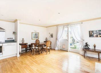 Thumbnail 1 bed flat for sale in Clephane Road, London