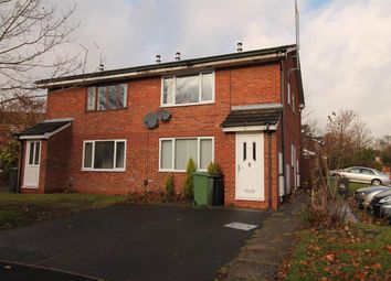 Thumbnail 1 bed maisonette to rent in Tenbury Close, Churchill, Redditch, Redditch