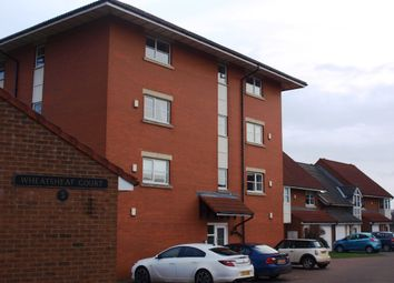 Thumbnail 2 bed flat to rent in Wheatsheaf Court, Sunderland