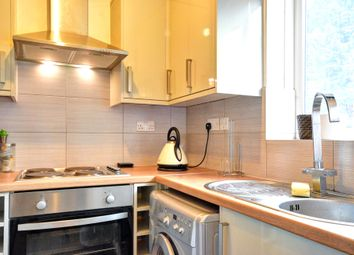 Thumbnail 1 bed flat for sale in Yunus Khan Close, Walthamstow