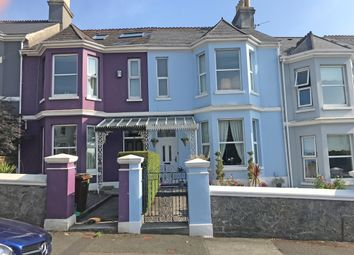 4 bed terraced house for sale in Hermitage Road, Mannamead, Plymouth PL3