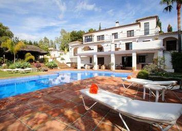 Thumbnail 7 bed villa for sale in Málaga, Golden Mile, Spain