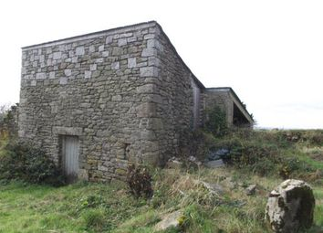 Thumbnail 1 bed barn conversion for sale in St. Breward, Bodmin, Cornwall