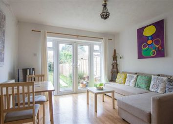 Thumbnail 2 bed flat for sale in Marthorne Crescent, Harrow