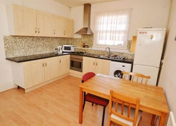 Thumbnail 4 bed flat to rent in Alfreton Road, Nottingham