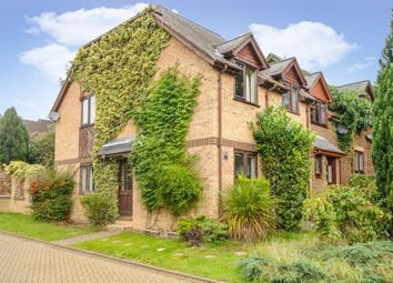 Thumbnail 3 bedroom semi-detached house to rent in Christopher Gardens, North Ascot