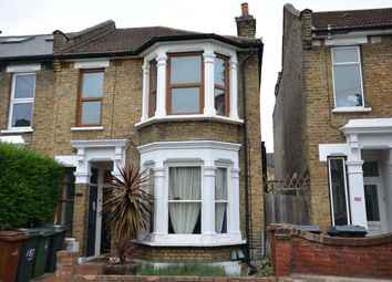 Thumbnail 3 bedroom flat for sale in Newport Road, London