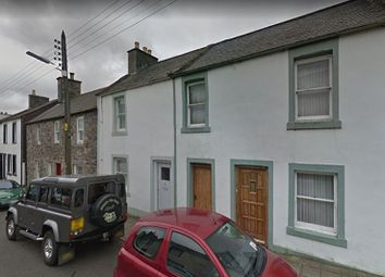 Thumbnail 2 bed terraced house for sale in 10, High Street, Wigtown DG89Hq