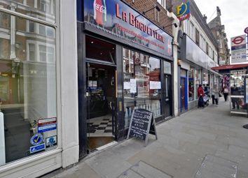 Thumbnail Retail premises for sale in York Street, Twickenham