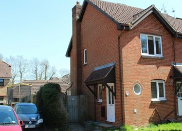 Thumbnail 2 bed semi-detached house to rent in The Spinneys, Heathfield