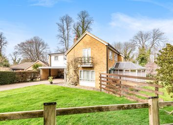 Torwood Lane, Whyteleafe CR3. 5 bed detached house for sale