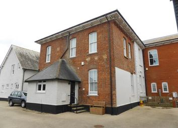 Thumbnail 2 bedroom maisonette for sale in The Elms, Dymchurch Road, New Romney, Kent