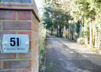 5 bed detached house for sale in Findon Road, Worthing, West Sussex BN14