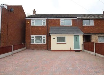 Thumbnail 3 bed end terrace house to rent in Lower Sandford Street, Lichfield