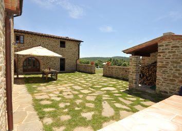 Thumbnail 4 bed country house for sale in Near Rapolano Terme, Siena, Tuscany, Italy, Tuscany, Italy