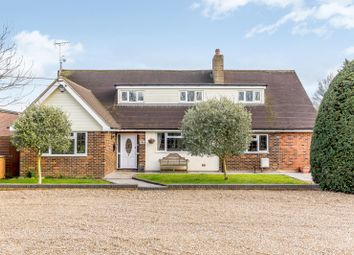 4 bed detached house for sale in Chelmsford Road, Shenfield, Brentwood CM15