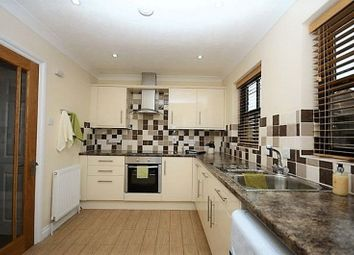 Thumbnail 2 bed end terrace house to rent in Mcmullan Close, Wallingford