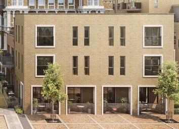 """Thumbnail 1 bed flat for sale in """"The Pavilion Ground Floor"""" at Bow Road, London"""