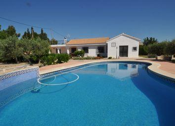 Thumbnail Villa for sale in 03630 Sax, Alicante, Spain