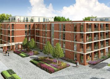"Thumbnail 1 bed flat for sale in ""Medallion House"" at Bishopthorpe Road, York"